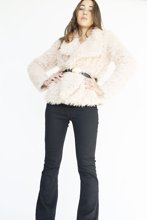 """Picture of Ζακέτα faux fur """"Saya"""""""