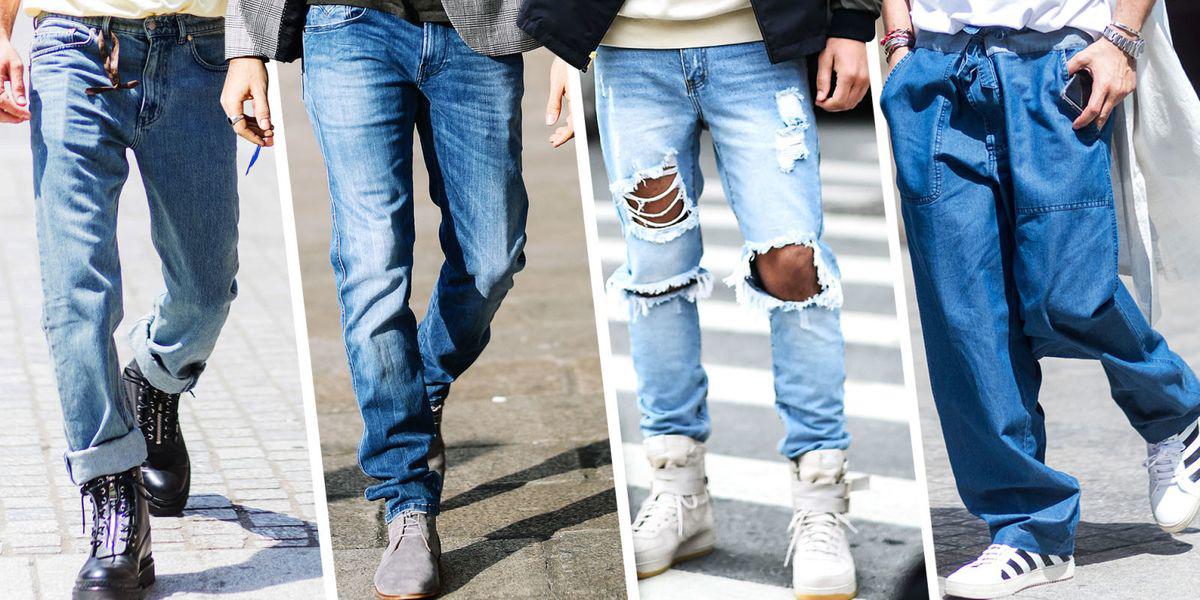 Εικόνα για την κατηγορία Έξι πράγματα που πρέπει να σκεφτείς πριν αγοράσεις Jeans