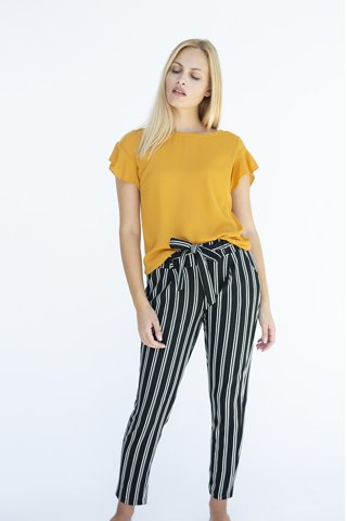 Picture of Striped Trousers ''Emilia''