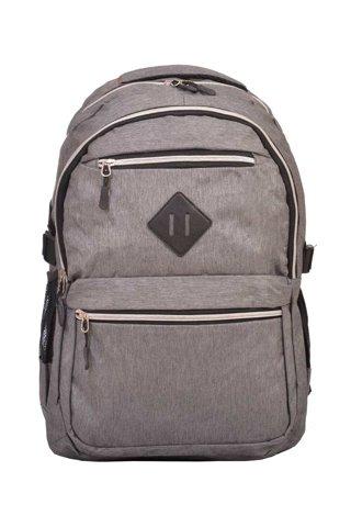 """Εικόνα της Ανδρικό Backpack """"Alex"""" Γκρι Χρώμα"""