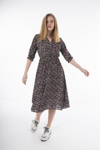 """Εικόνα της Midi Φόρεμα """"Karen"""""""