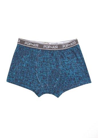 Εικόνα της Basic Boxer Shorts  με Print (pr.3)