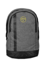 """Picture of Backpack """"Rick"""" in Grey Dark"""