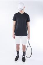 """Picture of Men's Soft Bermuda """"Savvas"""" in Off-White"""