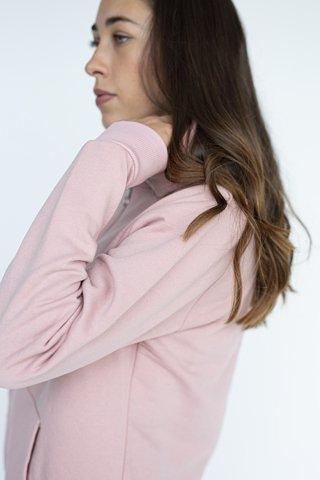 Picture of Ladies Hoodie ''Clara'' in pink