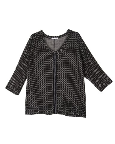 Picture of Women's Blouse Envy in Black
