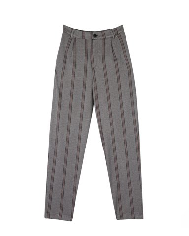 Picture of Women's Trousers Envy in Black