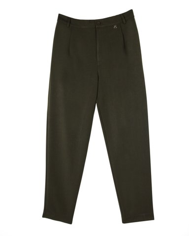 Picture of Women's Trousers Envy in Khaki
