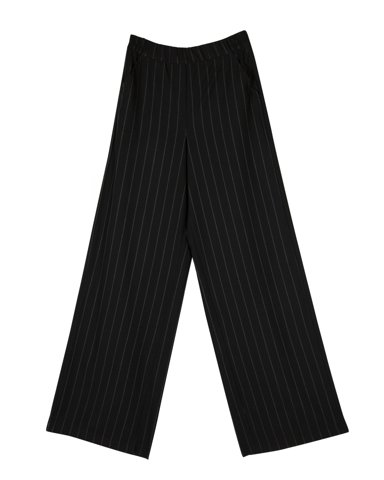 Picture of Women's Wide-Legged Trousers in Black