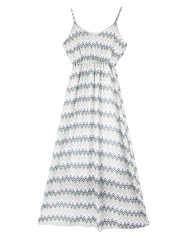 "Picture of Sleeveless Maxi Dress ""Sabrina"""