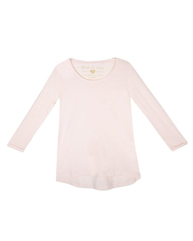 Picture of Women's Basic T-Shirt in Pink