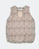 "Picture of Polka Dot Top ""Dotty"" in Beige"