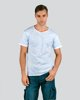"Picture of Men's Short Sleeve ""Jamie"" in Blue Royal"