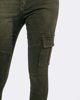 "Picture of Women's Trousers ""Kira"" in Khaki"