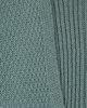 """Picture of Women's Knit Open Cardigan """"Vanessa"""" in Jade"""