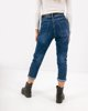 """Picture of Women's Denim Trousers """"F-DM173N"""" with Wallet"""