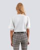 """Picture of Women's Knit Top """"Zea"""" in Off-White"""