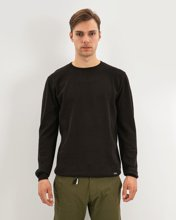 Picture of Men's Basic Sweater  Black