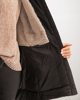 """Picture of Women's Puffer Coat """"Anna"""" Black"""