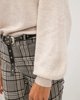 """Picture of Women's Soft Touch Knitted Pullover """"Elva"""" Beige"""