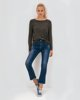 "Picture of Women's Denim Trousers ""F-J1361"""