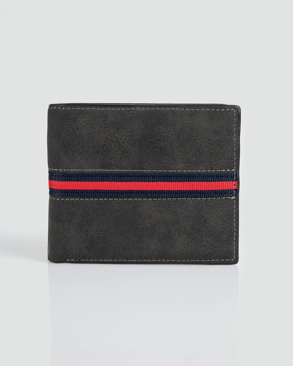 Picture of Men's Wallet F-(2038) Black