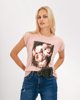 "Picture of Women's T-Shirt ""Penelope"" Rose"