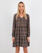 "Picture of Diverse Dress ""Vita"" in Lilac"