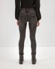 "Picture of Women's Denim Pants ""Camilia"" in Black"