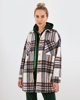 """Picture of Women's Checked Jacket """"Clara"""""""