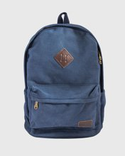 """Picture of Men's Backpack """"Stan"""" Blue"""