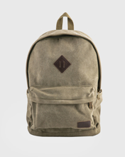 """Picture of Men's Backpack """"Stan"""" Khaki"""