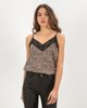 "Picture of Women's Top Lingerie ""Salina"" Leo"