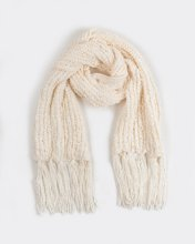 "Picture of Women's Soft Scarf ""Karlotta"" in Beige"