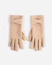 "Picture of Women's Gloves ""Xenia"" in Beige"