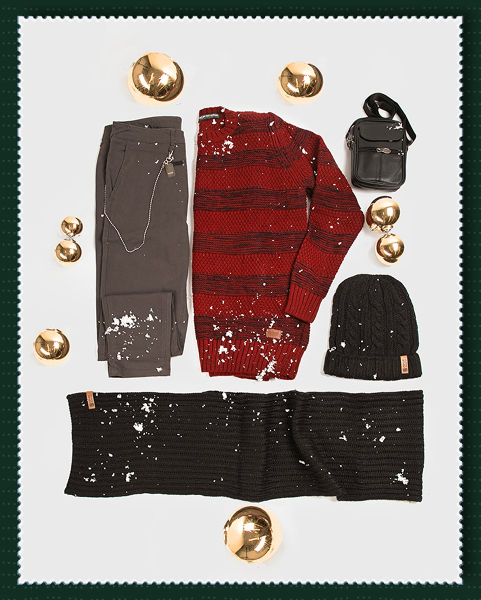 Picture of Gifts Casual Look