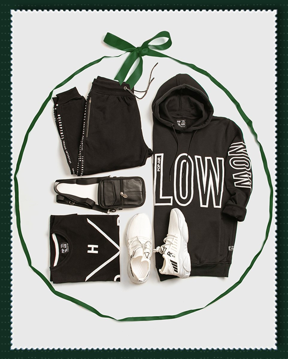 Gifts Activewear Look