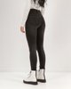 "Picture of Woman's Denim Pants ""Talina"" Black"