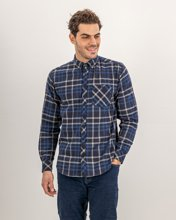 Picture of Men's Checked Shirt v.5 Print 1