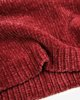 """Picture of Women's Knitted Pullover """"Mairy"""" Bordeaux"""