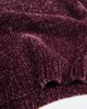 """Picture of Women's Knitted Pullover """"Mairy"""" Purple"""