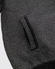 Ανδρική Ζακέτα Μαύρο Χρώμα