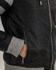 """Ανδρικό μπουφάν """"Moto"""" σε χρώμα Μαύρο"""