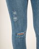 "Picture of Women's Denim Pants ""Nessi"" in Blue"