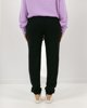 "Picture of Women's Soft Jogging Trousers ""Jogina"" in Black"