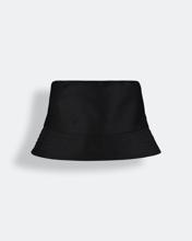 """Καπελο Bucket Soft """"Zoe"""" Μαύρο"""