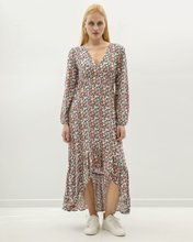 """Picture of Maxi Floral Dress """"Melina"""""""