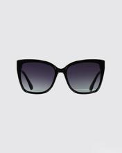 """Picture of Ladies Sunglasses """"Petra"""" in Black"""