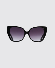 """Picture of Purple lens sunglasses """"Tara"""""""