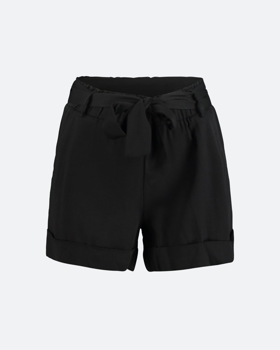 "Picture of Women's Bermuda ""Lucia"" in Black"